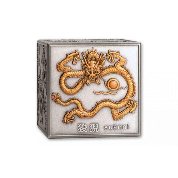 dragon 0001